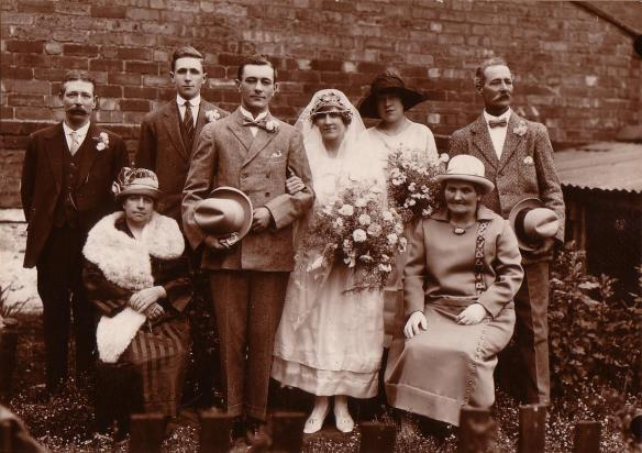 herbert-william-marple-wedding