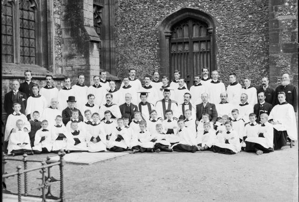 choir1906